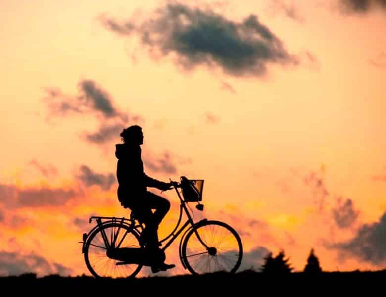 Bisiklet ile Doğa Turu