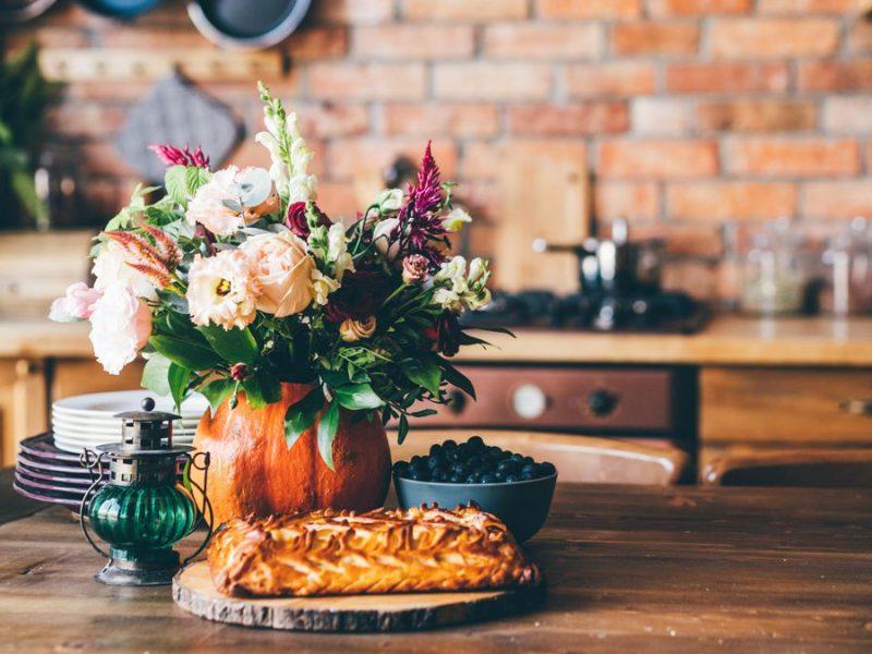 Eviniz Çiçek Bahçesi Gibi Olsun İster Misiniz?