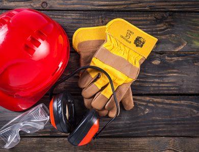 İş Sağlığınız ve Güvenliğiniz Tam Mı?